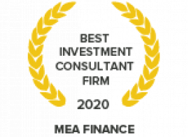 Best Investment Consultant Firm