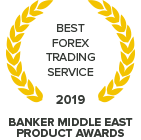 BANKER MIDDLE EAST PRODUCT AWARD