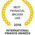 INTERNATIONAL FINANCE AWARD
