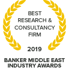 BANKER MIDDLE EAST AWARD