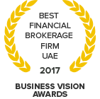 BUSINESS VISION AWARDS