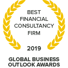 GLOBAL BUSINESS OUTLOOK AWARD
