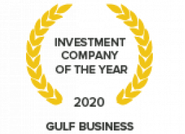 INVESTMENT COMPANY OF THE YEAR