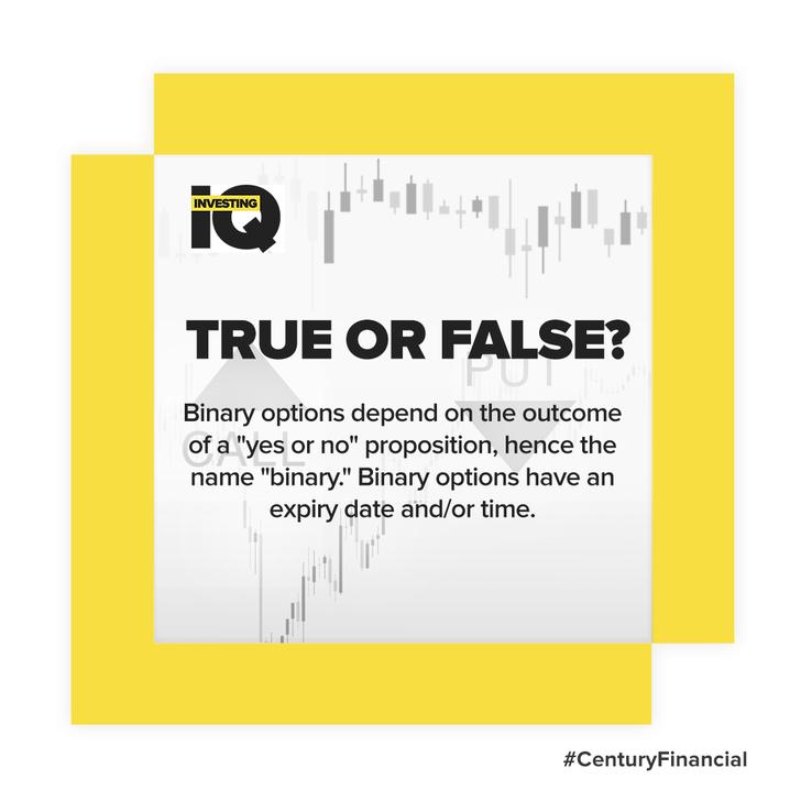 IQ - Answer-True - Century Financial