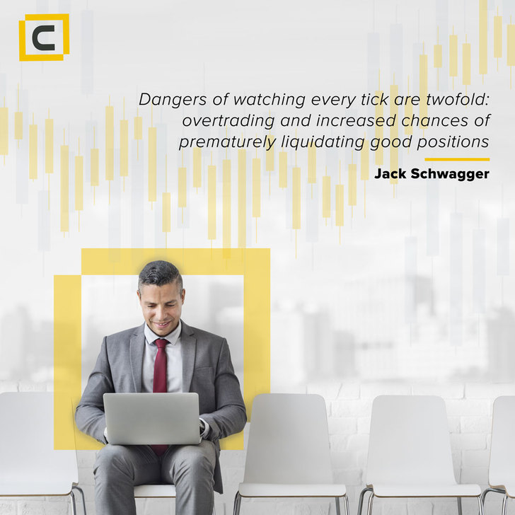 MM - Dangers-of-watching-every-tick-are-twofold-overtrading-and-increased-chance - Century Financial