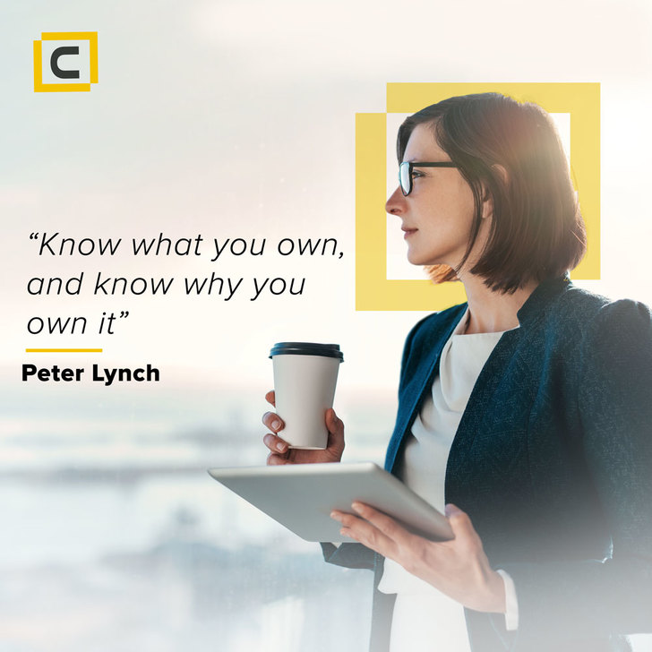 MM - Know what you own, and know why you own it - Century Financial