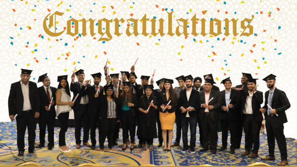 Century Financial - Congratulations Team Century- CISI