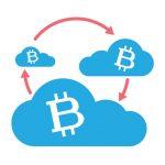 bitcoins in circulation
