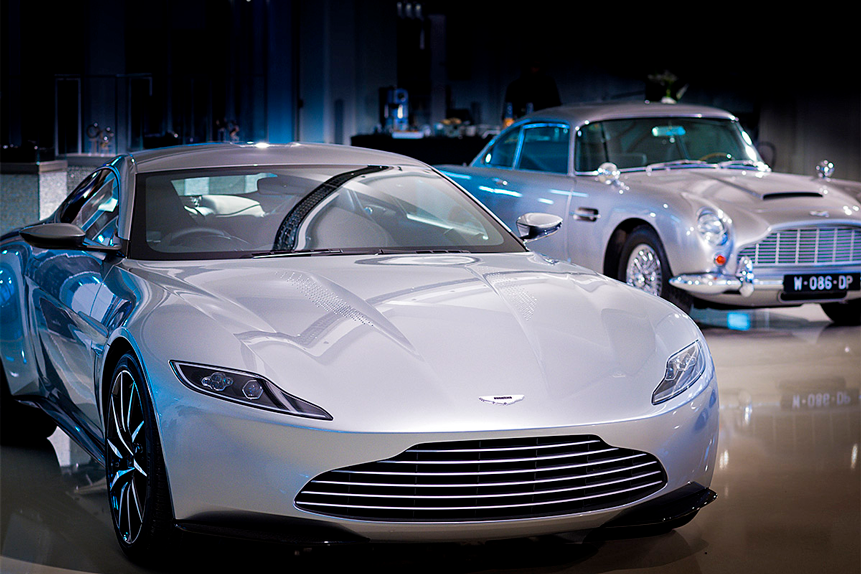 Can Aston Martin S Share Price Accelerate After Mercedes Benz Deal Century Financial