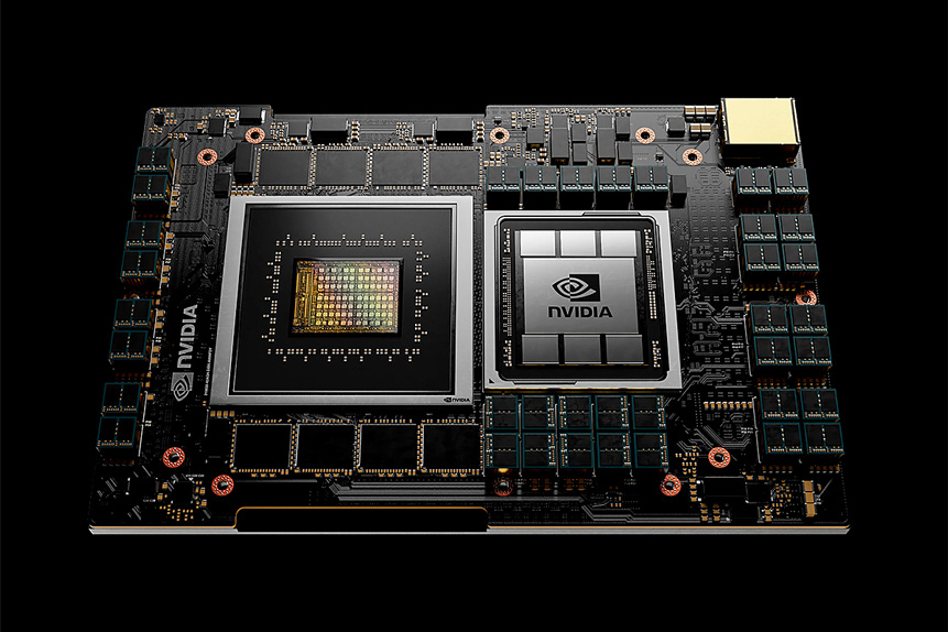Can Q1 earnings power Nvidia's share price?
