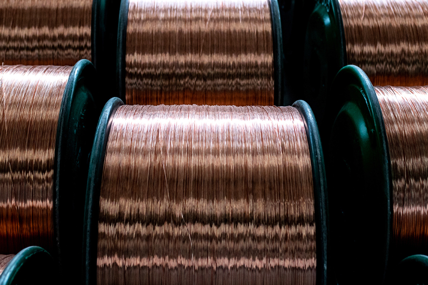 Delving into the Global X Copper Miners ETF