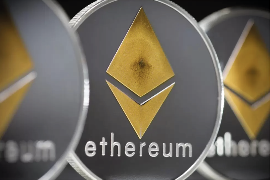 Ethereum falls after new high; Argo and DMG join climate accord; China gets tough amid Zhao Dong trial
