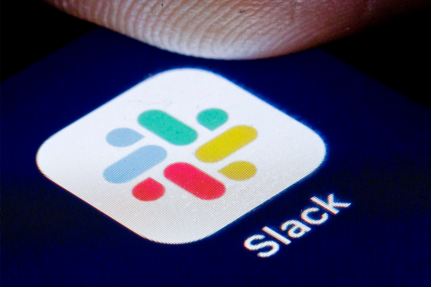 Will Salesforce acquisition boost Slack's share price?