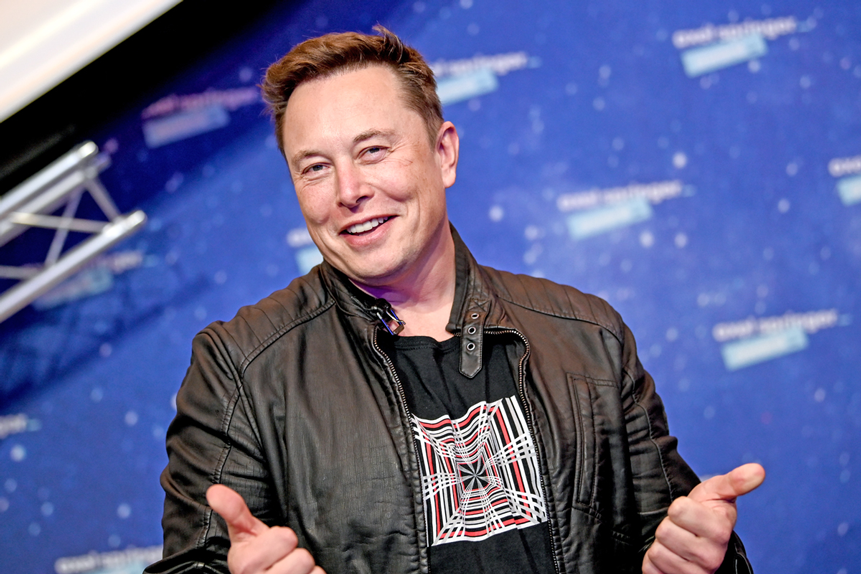 Will Tesla's share price accelerate in 2021?