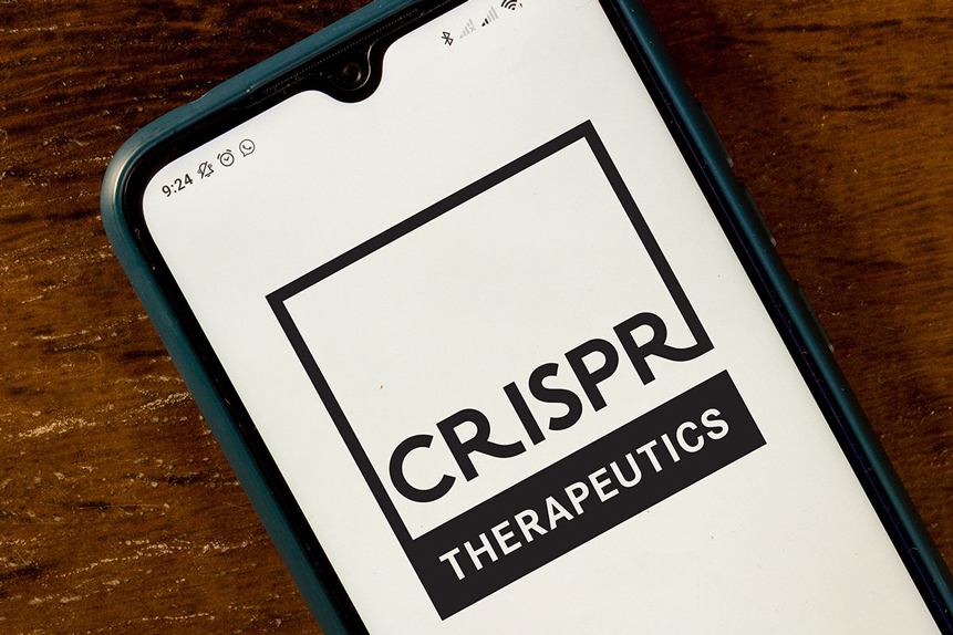How can CRISPR and Teladoc's share prices help ARKK?