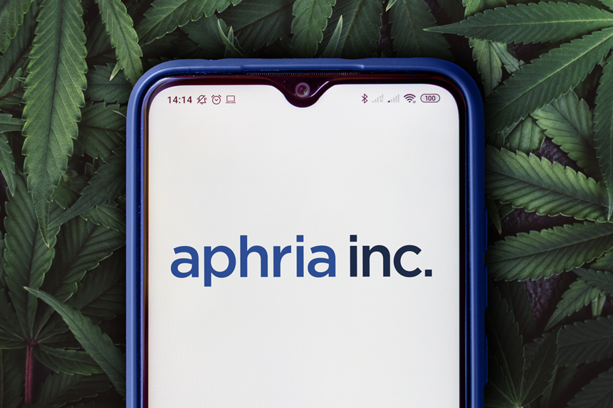 Is Aphria's share price an opportunity following Q3 earnings?