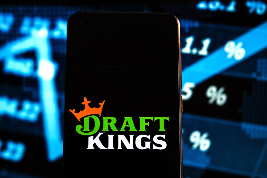 Is DraftKings' share price a good play for Ark Invest?