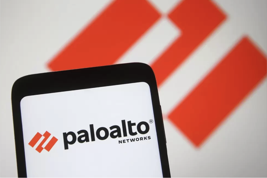 Is Palo Alto's share price secure ahead of earnings?