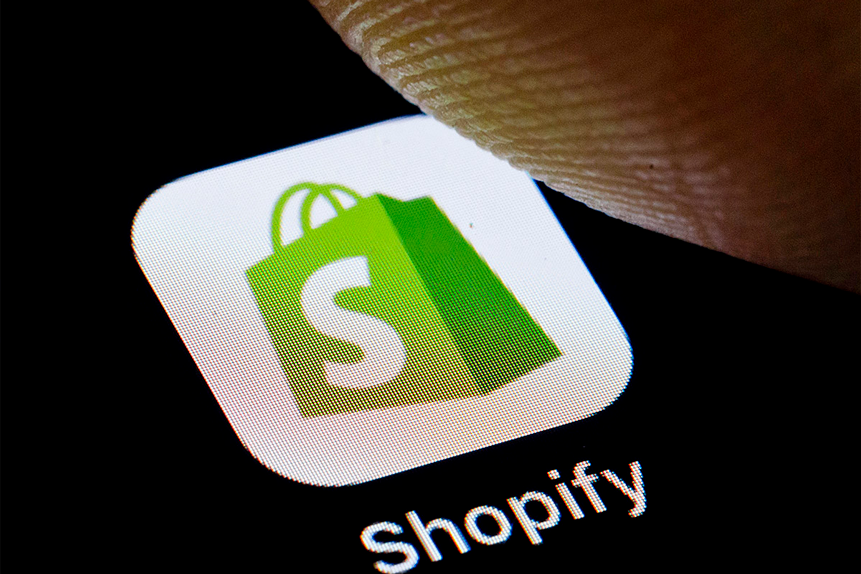 Is Shopify's share price a buy ahead of its earnings release?