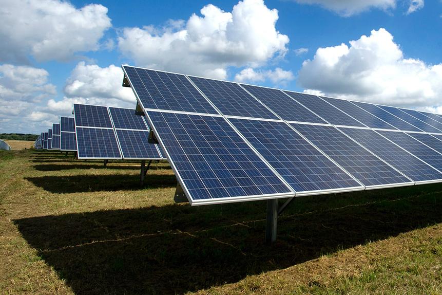 Should investors consider the Invesco Solar ETF?