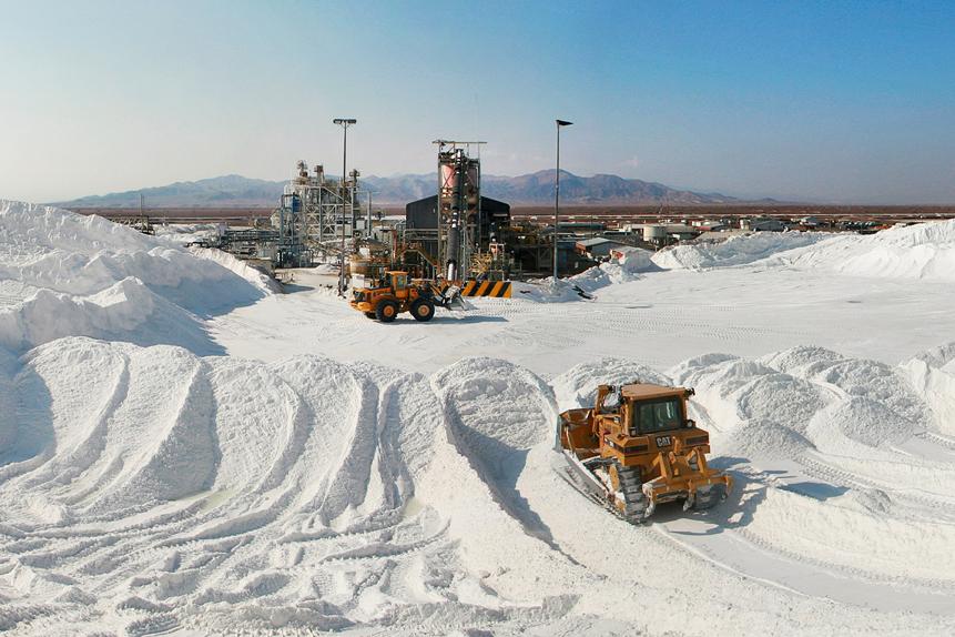 Unearthing the VanEck Vectors Rare Earth/Strategic Metals ETF