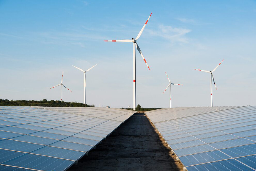 Why oil is overtaking clean energy in February