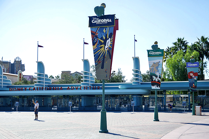 Will Disney's share price put on a show after earnings?