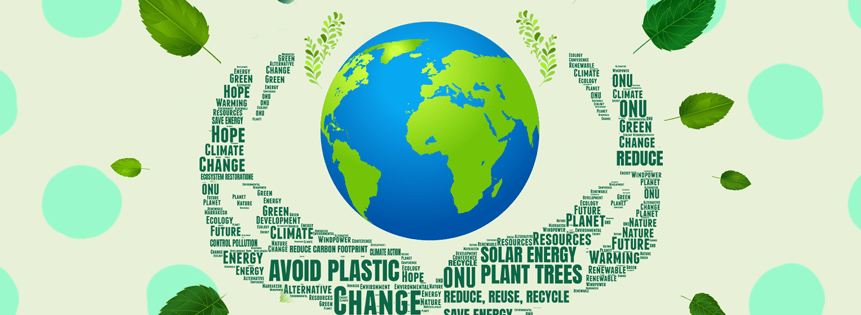Environment Day 2021 Focuses on Ecosystem Restoration