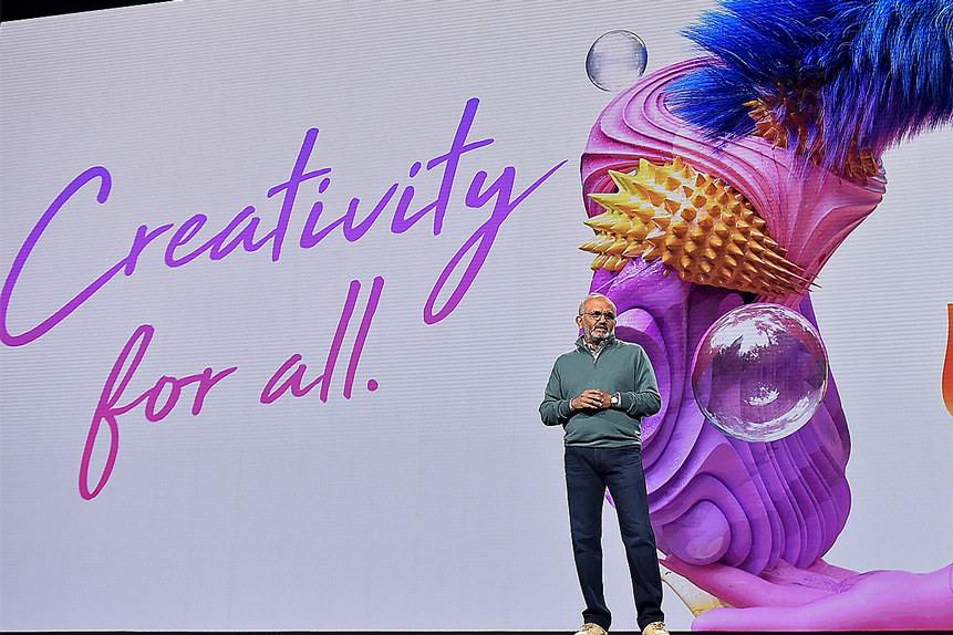 Will Adobe's share price see a post-earnings boost?
