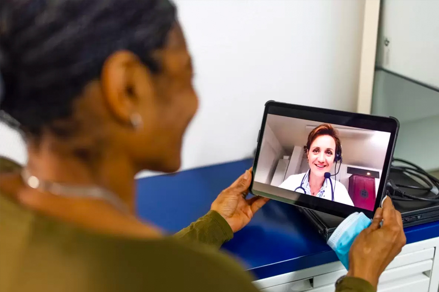 Is Global X's Telemedicine & Digital Health ETF ready for a post-pandemic future?
