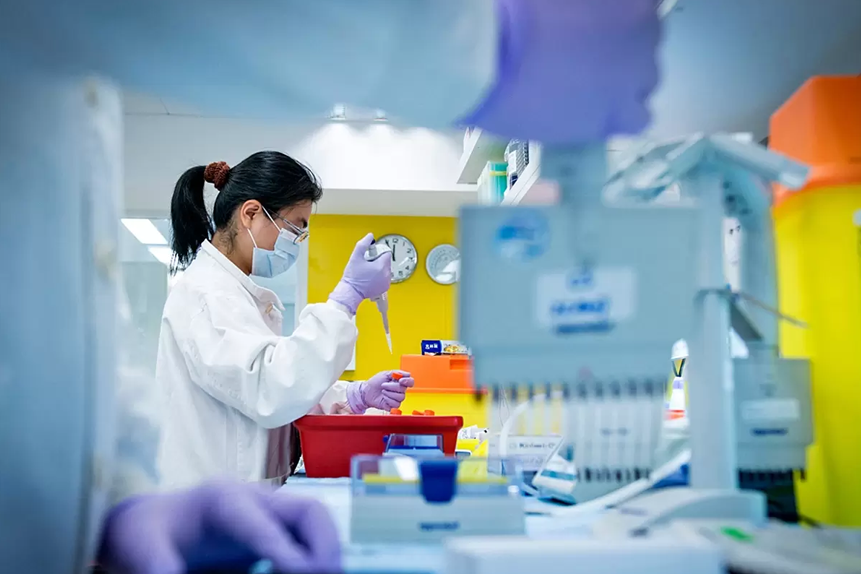 Will an entry into rare diseases aid the AstraZeneca share price recovery?