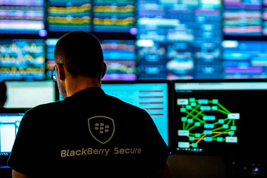 Will BlackBerry's share price growth reverse post-earnings?