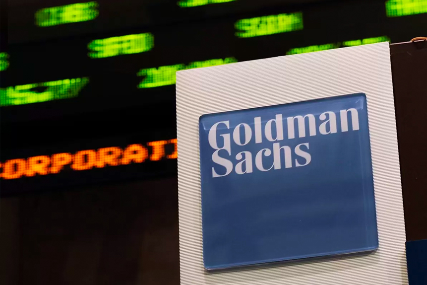 Will BlackRock and Goldman Sachs get a boost from earnings?