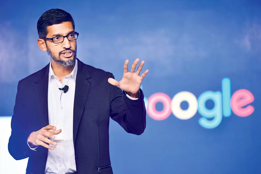 Will privacy-focused web browsers threaten the Alphabet share price?