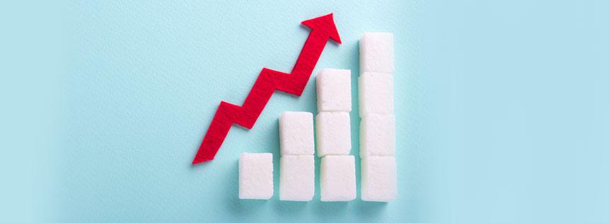 صفقة السكر الخام مقابل السكر الأبيض