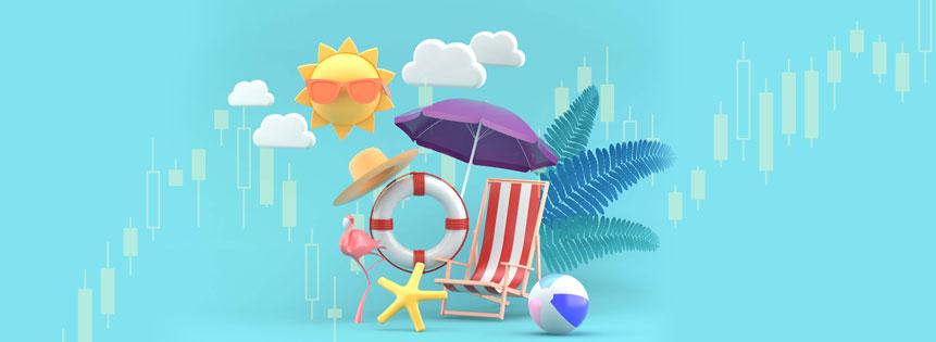 Beat the Heat - Stocks to watch out for, this summer!