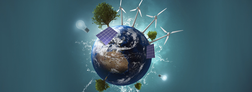 CMC US Renewable Energy Share Basket v/s Oil & Gas Share Basket