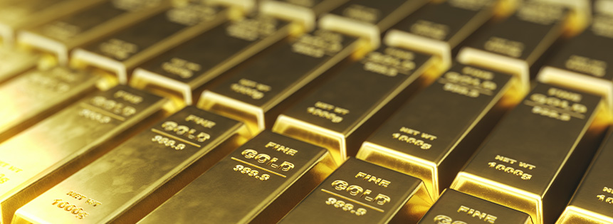 Gold Spot-December Futures strategy