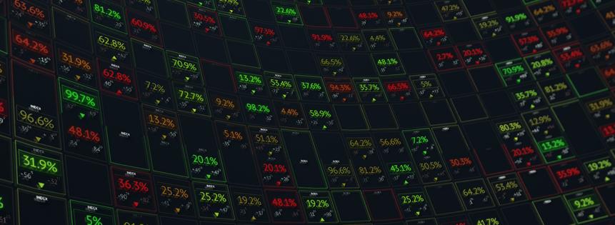 US Presidents – Impact on SPX Returns & Volatility
