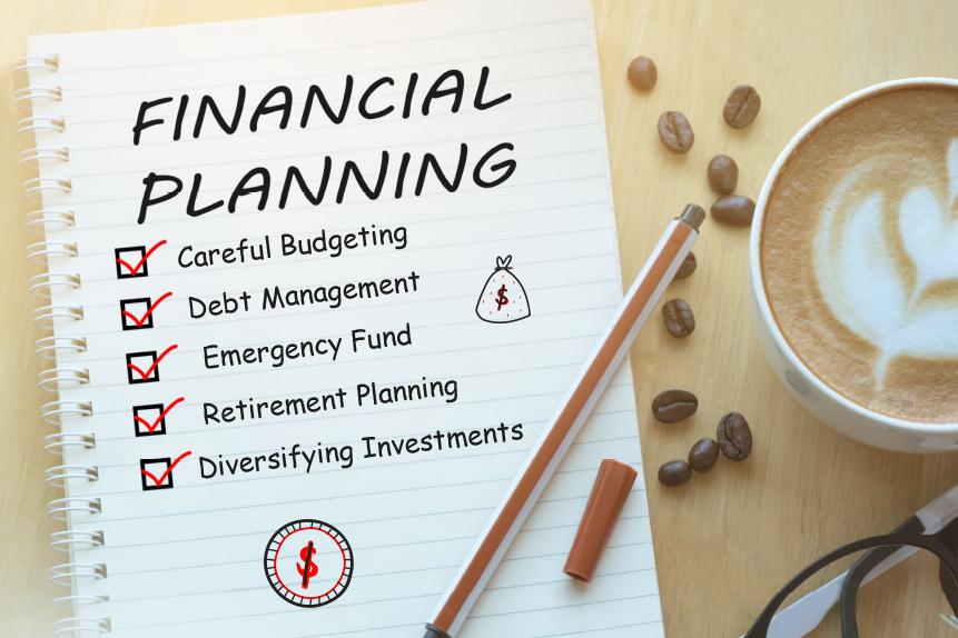 World Financial Planning Day: 5 Key Takeaways