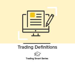 Trading Definitions