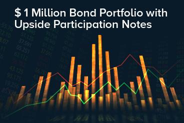$ 1 Million Bond Portfolio with Upside...