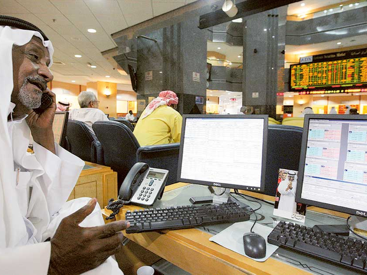Gulf News - Abu Dhabi utility powerhouse TAQA...