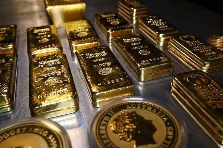 Zawya - Gold price nears $2,000: Should you...