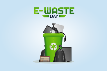 4 Stocks in Focus this International E-Waste Day