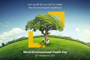 5 Stocks Seize Limelight on World Environmental...