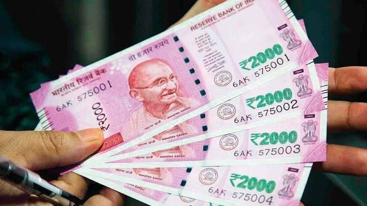 Khaleej Times - Rupee settles at 74.80 against...