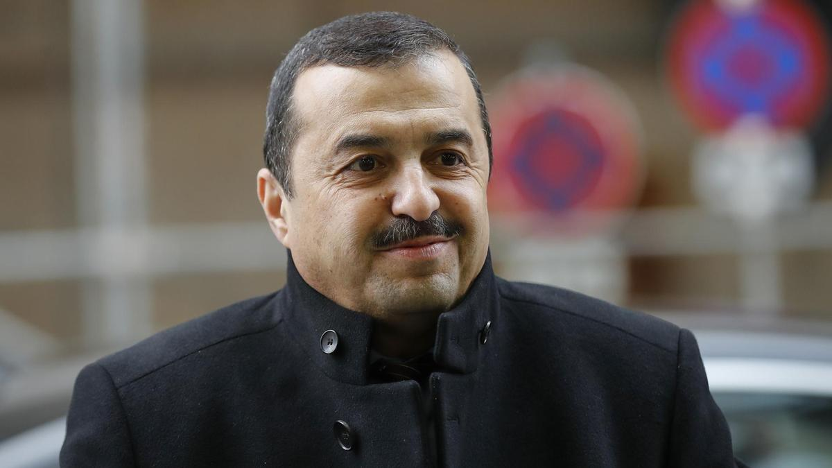 The National - Opec's president calls for an...