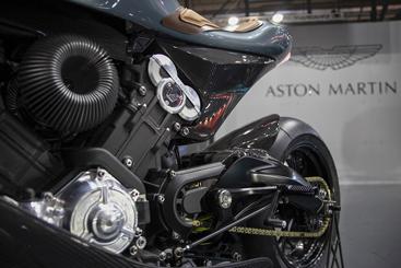 What's putting the brakes on Aston Martin's...