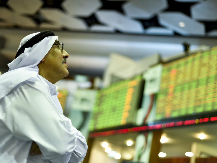 Gulf News - Abu Dhabi's Taqa is the UAE stock...